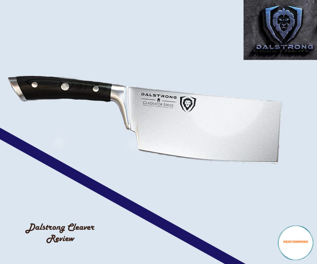 Dalstrong Cleaver Review